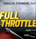 Full Throttle Audio CD